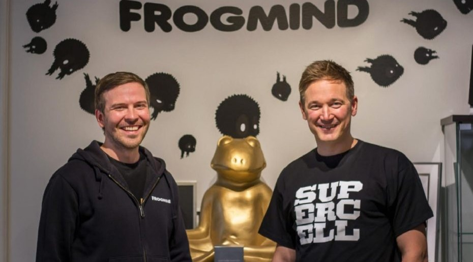 Supercell Acquires 51% Stake in Forgmind Games